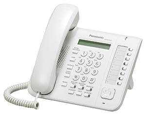 Panasonic KX-DT521 Multi-line Phone