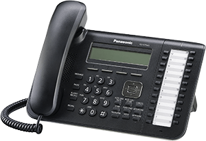 Panasonic KX-DT543 Multi-line Phone